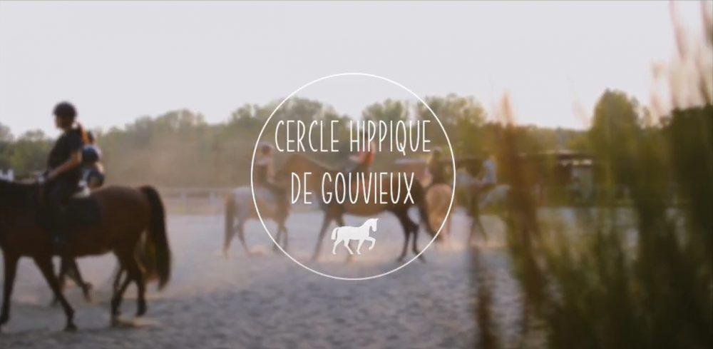 Cercle Hippique de Gouvieux